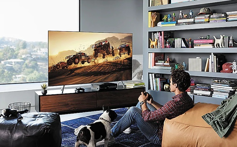 TV videogame