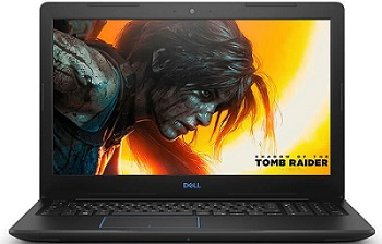 Notebook gamer Dell G3 3579 A10P