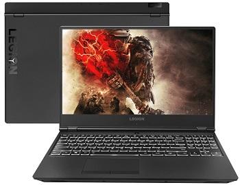 melhores notebooks gamer custo-benefício Lenovo Legion Y530