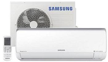 Ar condicionado Split Samsung AR24NVFPCWKNAZ
