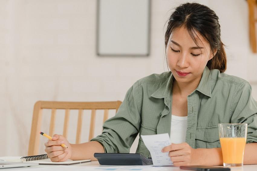 como fazer render o 13º salário