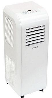 Ar Condicionado Portátil Gree GPC12AH-A3NNC5D