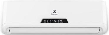 Ar condicionado Inverter Electrolux QI18F/QE18F