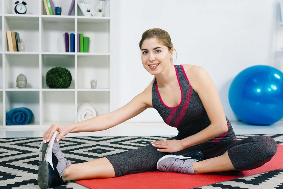 aparelhos fitness para treinar em casa