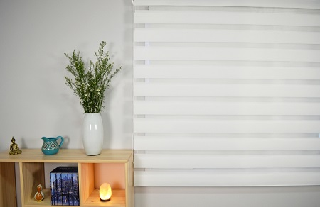 persiana double vision sala ou quarto