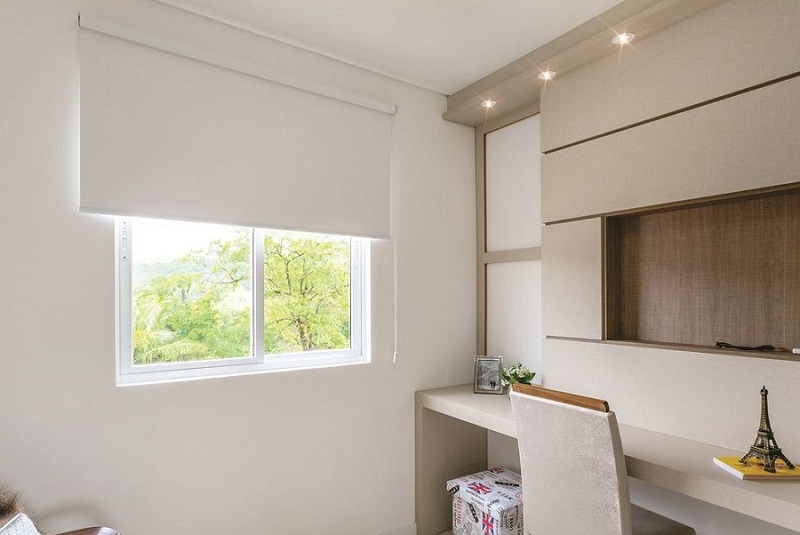 persiana ou cortina