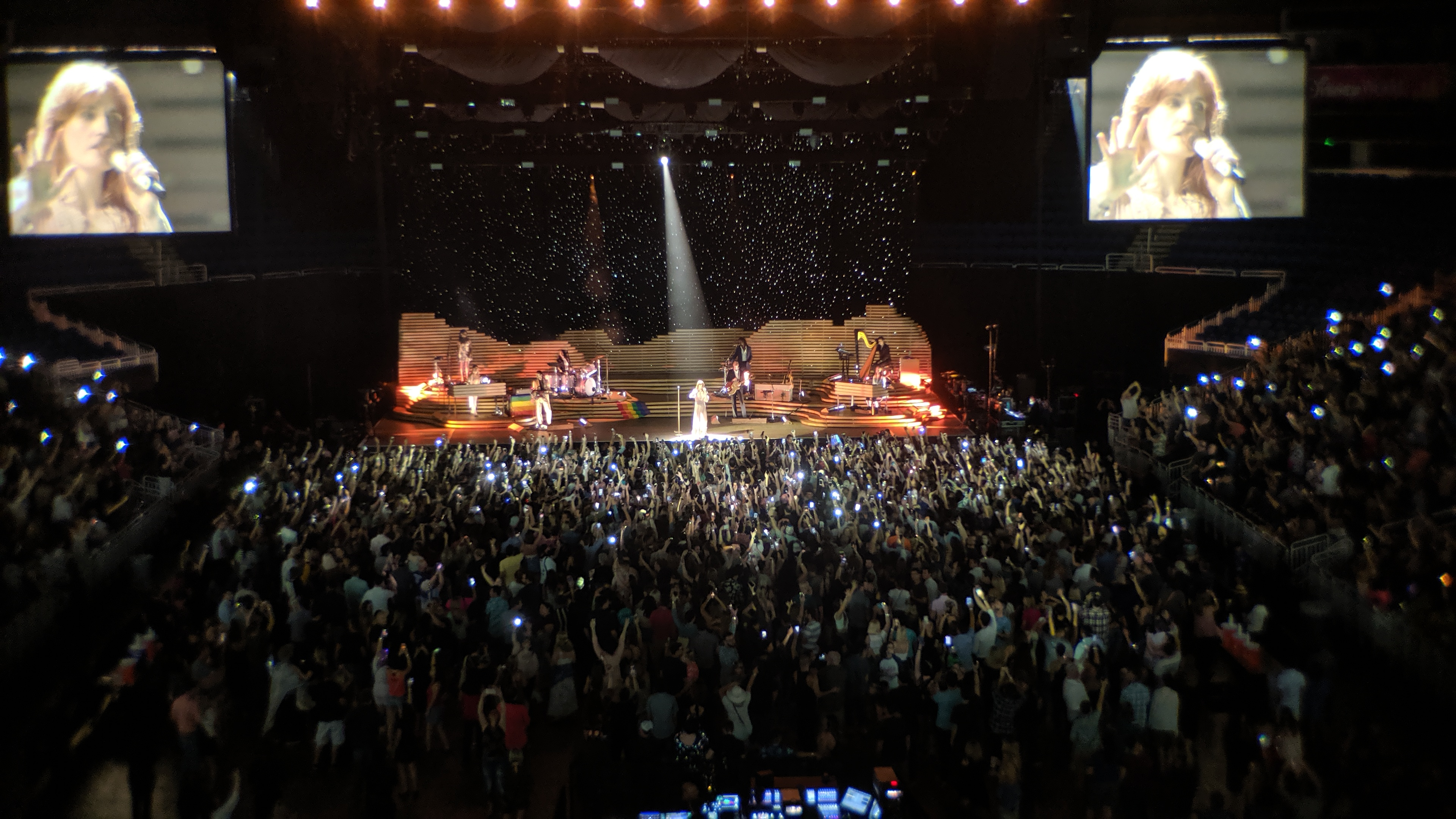 Orlando: Florence + The Machine