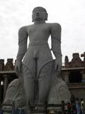 Vindhyagiri - Bahubali Swami