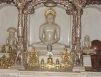 Taranga Mandirji - Sambhavnath Bhagwan
