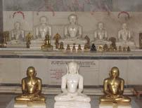 Taranga Mandirji - Ajitnath Bhagwan