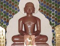 Taranga Vidhyasar Tapovan - Mulnayak - Aadinath bhagvan