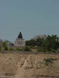 Taranga Vidhyasagar Tapovan - Neminathbhagvan