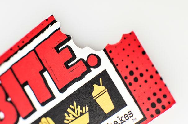 Embossed business cards jakprints inc for Jakprints business cards