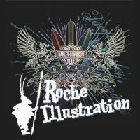 http://www.rocheillustration.com