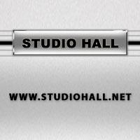 http://www.studiohall.net