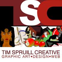 http://www.timspruillcreative.com