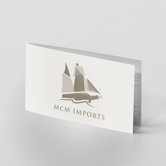 Create Your Own Business Cards With Our Business Card Printing - Folded business cards template
