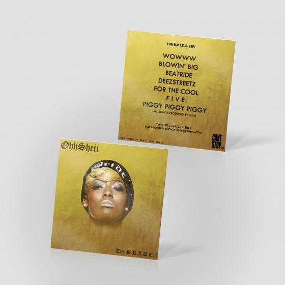 Mixtape Cover Printing   CD Cover Printing   Jakprints, Inc