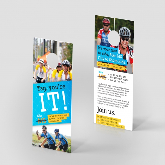 Door Hangers | Jakprints, Inc