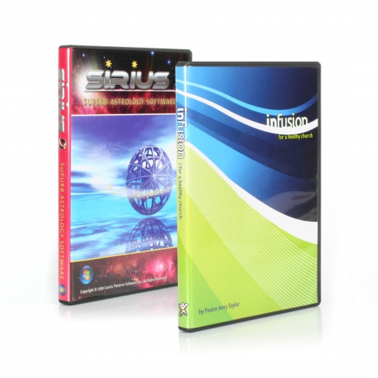 DVD Packaging | Custom DVD Covers | DVD Inserts