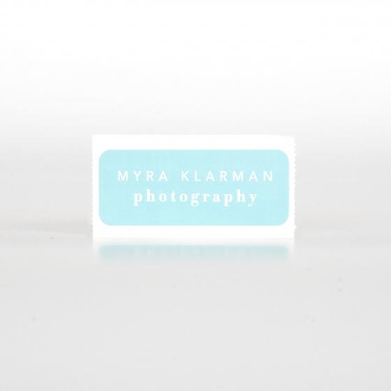 Rectangle Paper Stickers Roll Labels Jakprints Inc - Custom vinyl stickers 1 x 2