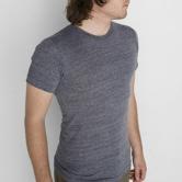Tri-Blend Track T-Shirt