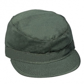Ultra Force Olive Drab Fatigue Cap