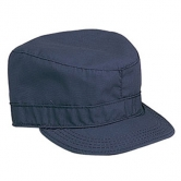 Ultra Force Navy Blue Fatigue Cap