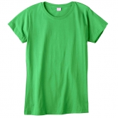 Ladies' Longer Length T-Shirt