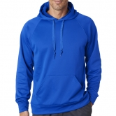 Sport Tech Hooded Sweatshirt