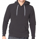 Fashion Fleece Pullover Hoody
