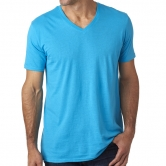 Featherweight V-Neck Tee