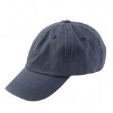 Basic Chino Twill Cap