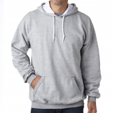 Pullover Hooded Fleece
