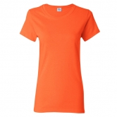 Heavy Cotton Ladies' T-Shirt