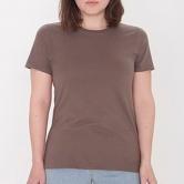 Organic Fine Jersey Women's Classic T-shirt