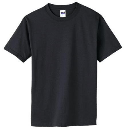 S/S Heavyweight T-Shirt