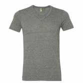 Boss Eco-Heather V-Neck