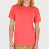 Organic Fine Jersey S/S T-shirt - Imported