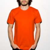 Fine Jersey S/S T-Shirt - Imported