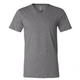 S/S V-Neck T-Shirt