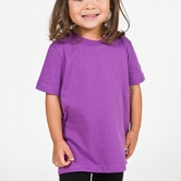 Fine Jersey Kids T-Shirt