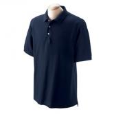 Pima Pique Short Sleeve Polo