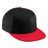Premium Fitted 6210 Two-Tone Cap