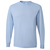 Heavyweight Blend Long Sleeve T-Shirt