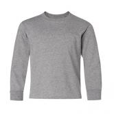 Heavyweight Blend Long Sleeve T-Shirt
