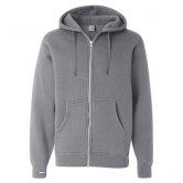 Super Heavyweight Zip Hooded Sweatshirt