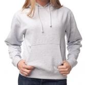Juniors' Pullover Hooded Sweatshirt