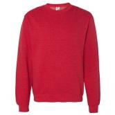 Crew Pullover Sweatshirt