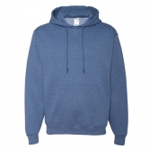 Midweight Pullover Hood